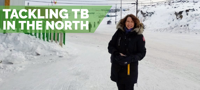 Tackling TB in the North