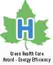 Green Health Care Award